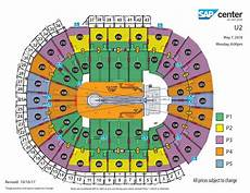 Td Garden U2 Seating Chart Official U2 S Songs Of Experience Coming Dec 1