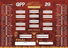 Fifa World Cup Russia Wall Chart Print Your Own 2018 World Cup Wall Chart