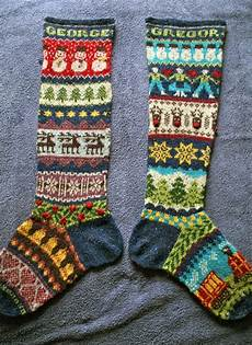 festive fair isle make