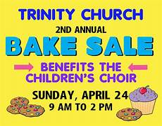 Sale Poster Ideas Create A Bake Sale Poster Church Bake Sale Poster