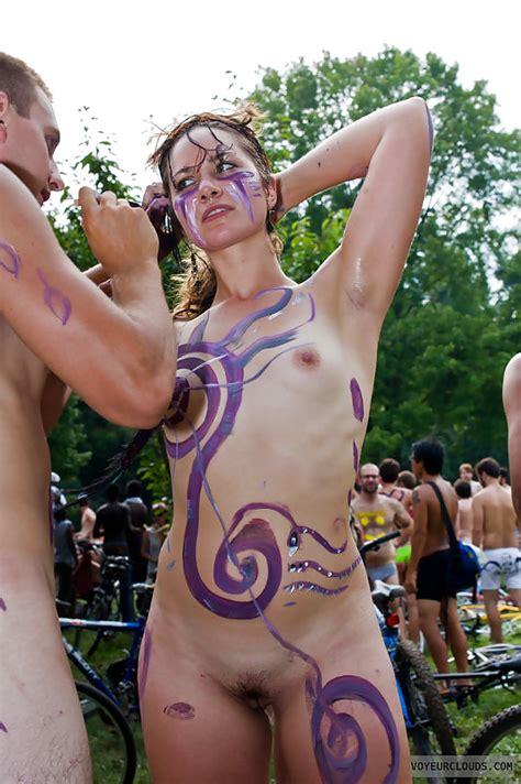Debbie Weeks Nude