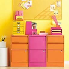 bisley pink 2 drawer locking filing cabinet the
