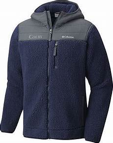 columbia clothes for colby the colby bookstore columbia colby mountainside sherpa