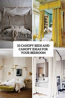 Bedroom Canopy Ideas 33 Canopy Beds And Canopy Ideas For Your Bedroom Digsdigs