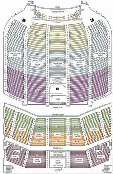 Box Office Seating Chart Spartanburg Memorial Auditorium