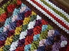 crochet blanket my valley crochet blanket voila