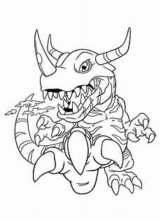Ausmalbilder Zum Ausdrucken Venom Malvorlagen Fur Kinder Ausmalbilder Digimon Kostenlos
