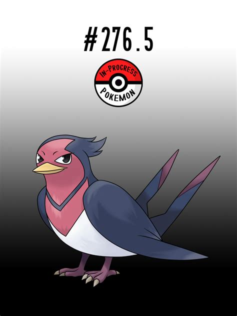 Taillow Evolve