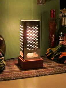 Cheese Grater Kitchen Lights Cheese Grater Lamp Kitchen Lighting Lighting Cheese Grater