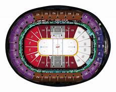 Little Caesars Arena Seating Chart Little Caesars Arena Detroit Mi Seating Chart View