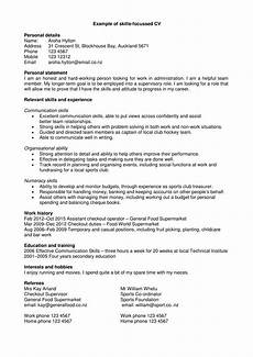 Examples Of Personal Statements For Resumes 16 Personal Summary Examples Pdf Examples