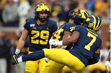 Michigan Wolverines Football Depth Chart Michigan Football Predicting The Defensive Depth Chart