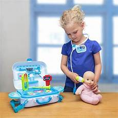 Children Play Doctor Junior Doctors Play Set Doctor Pretend Play Hospital