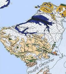 Icylands Projects Thule Greenland Maps