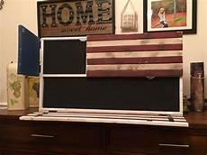 pistol ar 15 american flag gun cabinet by hammercricket