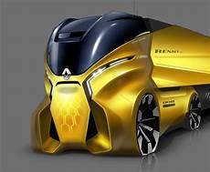 Auto Design Concept Concept Renault Truck Design By Boris Wang At Coroflot Com