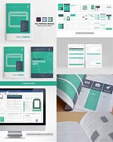 Proposal Document Design 30 Best Business Proposal Templates Ideas For New Client