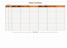 Call Schedule Template 10 On Call Schedule Templates Free Word Pdf Excel Formats