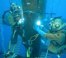Underwater Welding Commercial Diving And Underwater Welding Schools Cdiver