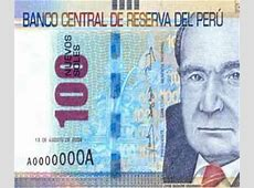 Peruvian Money & Currency Guide   LimaEasy