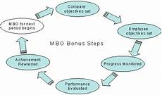 Mbo Chart What Does Mbo Provide For The Individual Employee Mgt502
