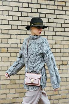 knitwear fashion trend autumn winter 2014 just the design