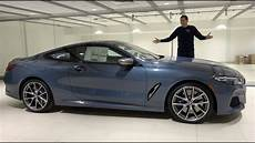 2019 bmw new models the 2019 bmw 8 series is bmw s new flagship model