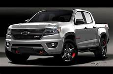 2020 chevrolet colorado z72 2020 chevy colorado redesign release date and price