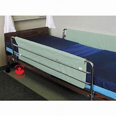 bed rail bumper pads 62 in 158 cm pair parsons adl