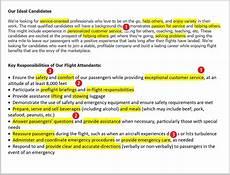Flight Attendant Job Description Resume Sample Flight Attendant Resume Sample Also With No Experience