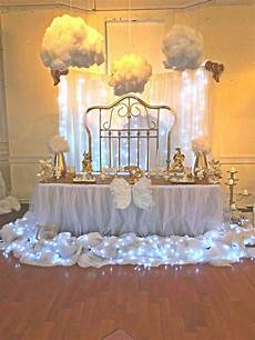 Angles Theme Angel Theme Babyshower Angel Baby Shower Heavenly Baby