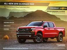 2019 gmc order the official ordering production delivery thread 2019