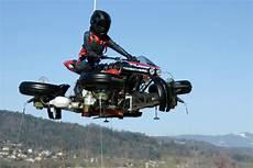 la volante d 233 collage pour la moto volante de lazareth