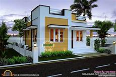 2nd Floor House Design In India 35 Small And Simple But Beautiful House With Roof Deck