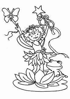 ausmalbilder lillifee kostenlos malvorlagen zum