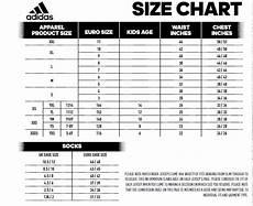 Adidas Crew Socks Size Chart 3q Size Guide 3q Sports Teamwear Ltd