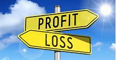 Profit And How To Use Profit And Loss Templates Smartsheet