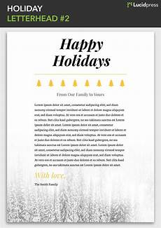 What Are Letterheads 14 Examples Of Creative Letterhead Designs Lucidpress