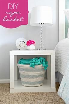 20 great diy storage basket ideas style motivation