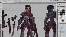 3dmotive Character Design In Photoshop Volume 1 Cger Com 3dmotive Character Design In Photoshop Volume 1 2 3
