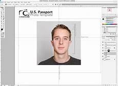 Us Passport Photo Template Photoshop Passport Photo Template V1 1 Nicmyers Com