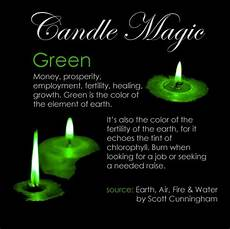 Light Green Candle Meaning 20 Best Images About Green Candle Magick On Pinterest