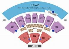Chautauqua Amphitheater Seating Chart Sunlight Supply Amphitheater Tickets Ridgefield Wa