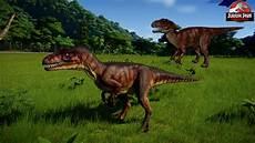 jurassic world evolution mods image to u