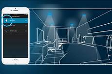 Control Your Room Lights With Your Mobile Hilton Unveils Plans For Its Smart Hotel Room Rollout In