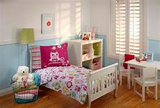 everything toddler bedding set hoot
