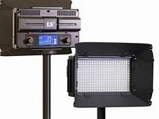 illuminatore a led illuminatore led bicolor professionale per telecamera ebay