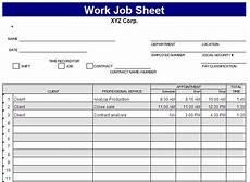 Maintenance Job Card Template Maintenance Repair Job Card Template Excel Excel124