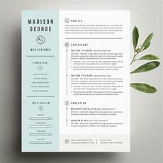 Best Designed Resume These Are The Best Worst Fonts To Use On Your Resume