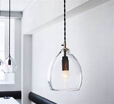 Northern Lighting Unika Suspension Unika Transparent H13 5cm Northern